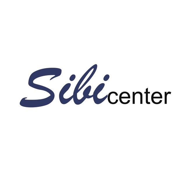 CENTRO SIBICENTER logo