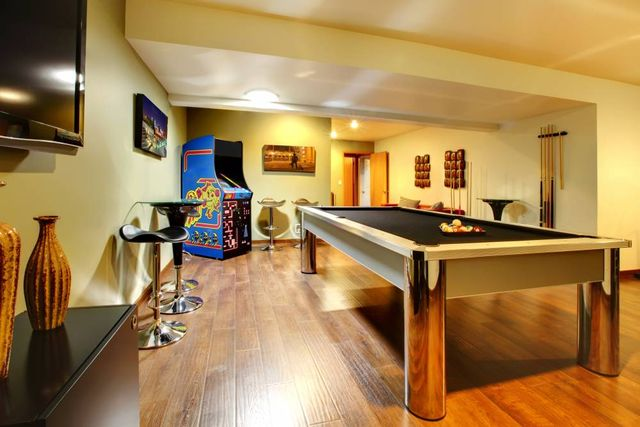 Game Tables disassembly and Reassembly Services in DC MD VA