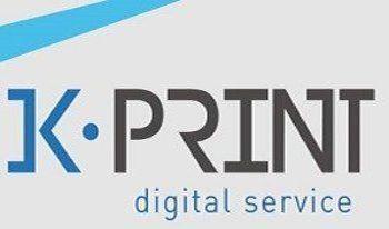 K PRINT DIGITAL SERVICE-logo