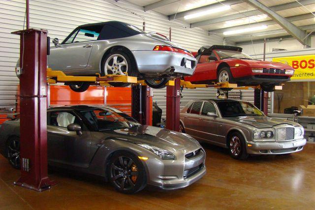 Concierge Auto Repair Spring, TX