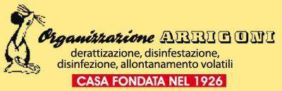 logo organizzazione arrigoni