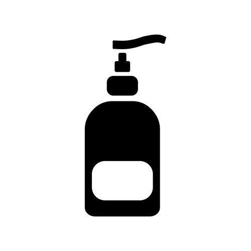contenitore sapone liquido