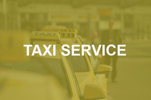 Taxi Service Batavia, NY