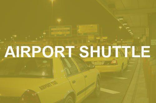 Shuttle Service Batavia, NY