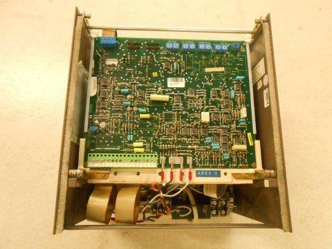 Siemens 6RA26