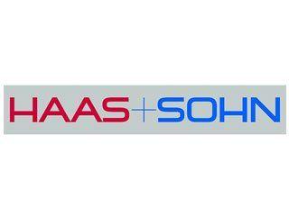 haas+son logo