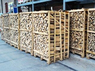 Bancali legna da ardere