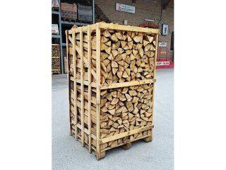 Bancale legna da ardere