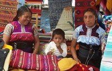 Popolazioni andine
