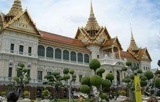 Capitale Thailandia