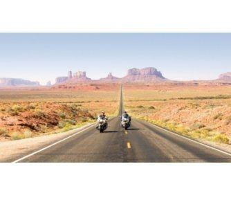 viaggi avventura negli States