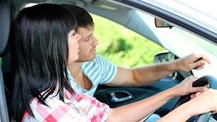 motorway lessons