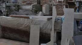 costruzione bara