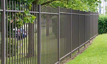 Fence Contracting - Hickory,NC - Fister Fence of Hickory, LLC