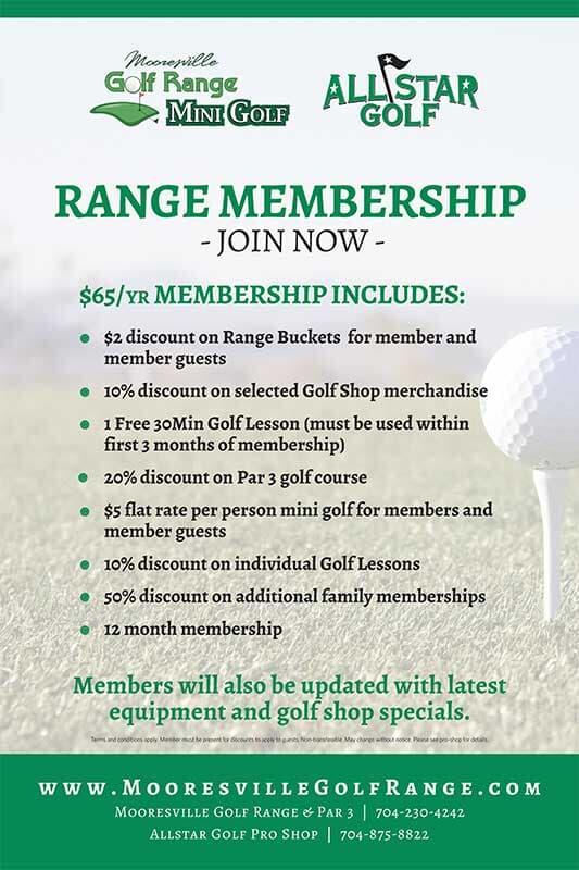 Par 3 Golf Course Mini Golf Mooresville Nc Mooresville Golf Range