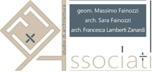 STUDIO DI ARCHITETTURA - F.L. ASSOCIATI - LOGO