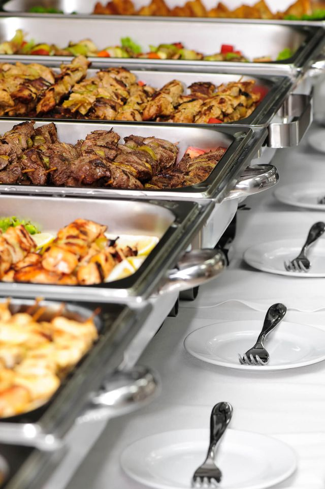 Affordable Catering Packages in San Antonio, TX