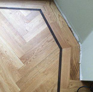 Domestic flooring