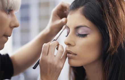 Makeup artistry - £750