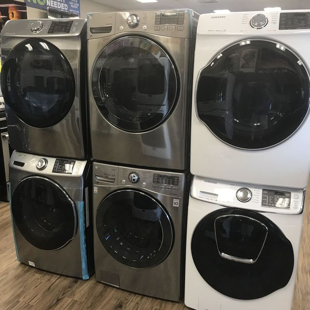 Laundry Equipment Abc Discount Appliances And