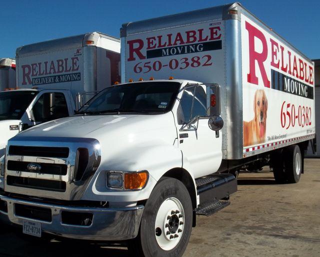 Delivery Service San Antonio, TX