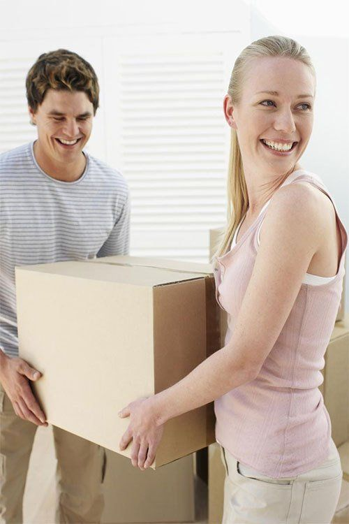 Residential Moving Service San Antonio, TX