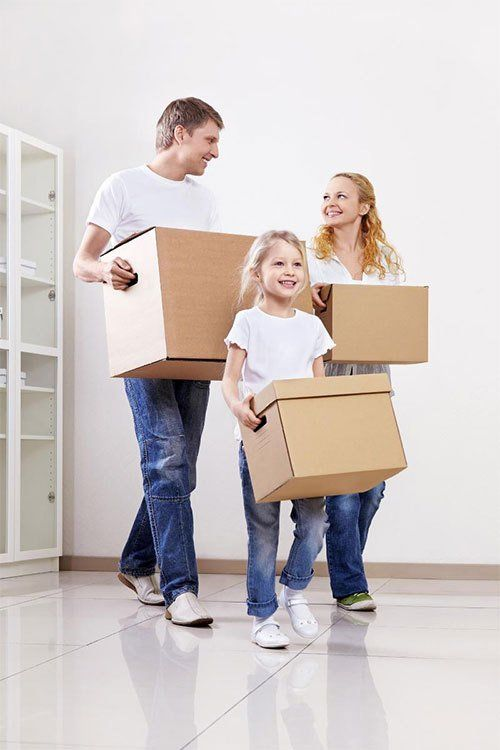 Professional Moving Companies San Antonio, TX