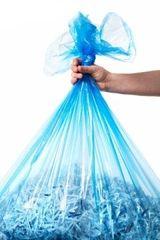 sacchi immondizia