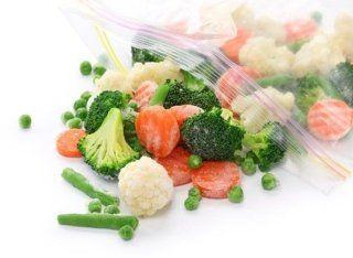 sacchetti per alimenti