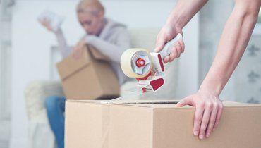 Domestic removal services