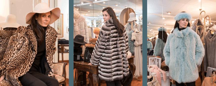 quality design f1be7 081a1 Pelli pregiate | Torino | Ariane Maison Pellicceria