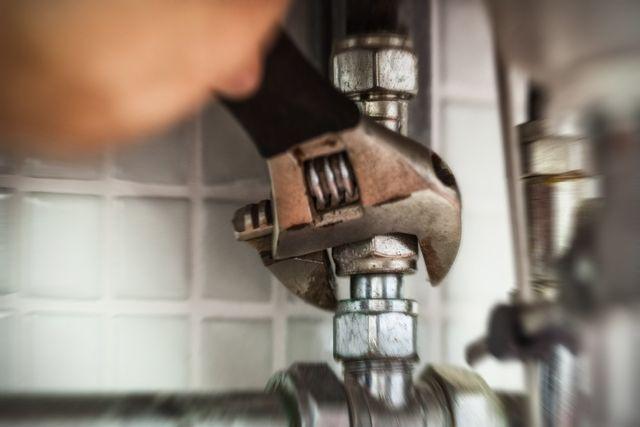 manutenzione di impianto