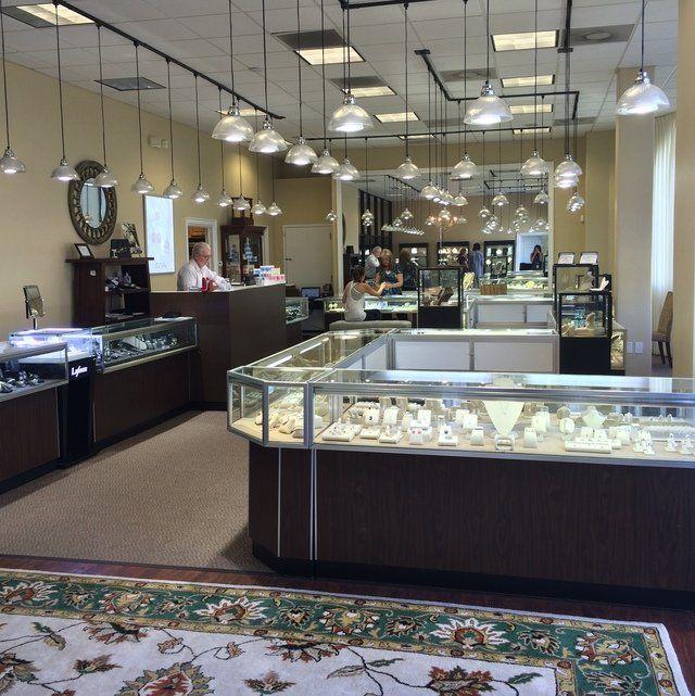 jewelry repair Savannah, GA