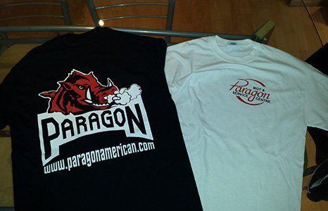 personalised company t-shirts