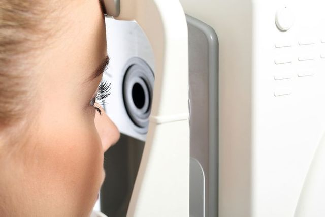 Eye Care Exams in The Villages and Ocala, FL