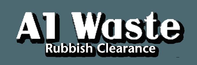 A1 Waste logo