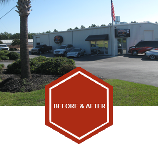 Auto Dent Repair Spartanburg, SC
