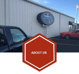 Auto Body Repair Shop Spartanburg, SC
