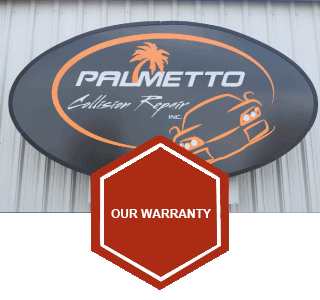 Auto Collision Repair Spartanburg, SC