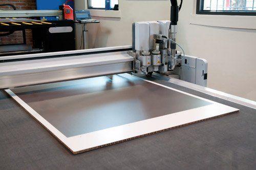 impianto per stampa