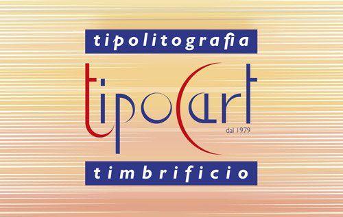 TIPOCART logo