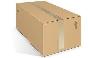 scatole per spedizioni