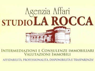 agenzia affari studio La Rocca