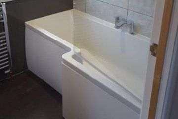 Modern Bathroom Design And Installation In Leicester