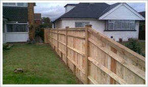Fencing Railings Decking Amp Landscaping Supplies