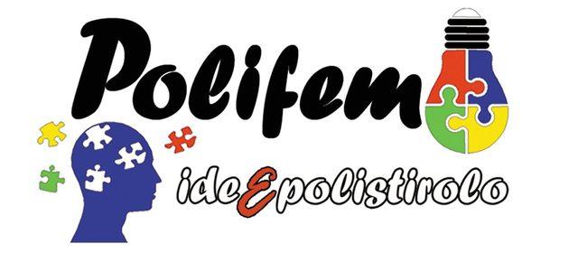 POLIFEMO LAVORAZIONI POLISTIROLO - logo