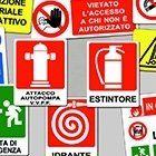 Cartellonistica a Vicenza