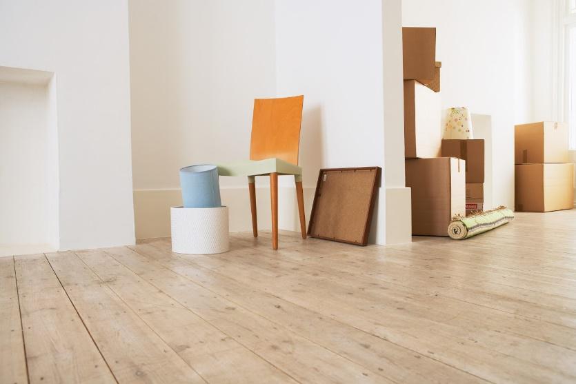 Residential Moving — Packing Tings in Lorton, VA