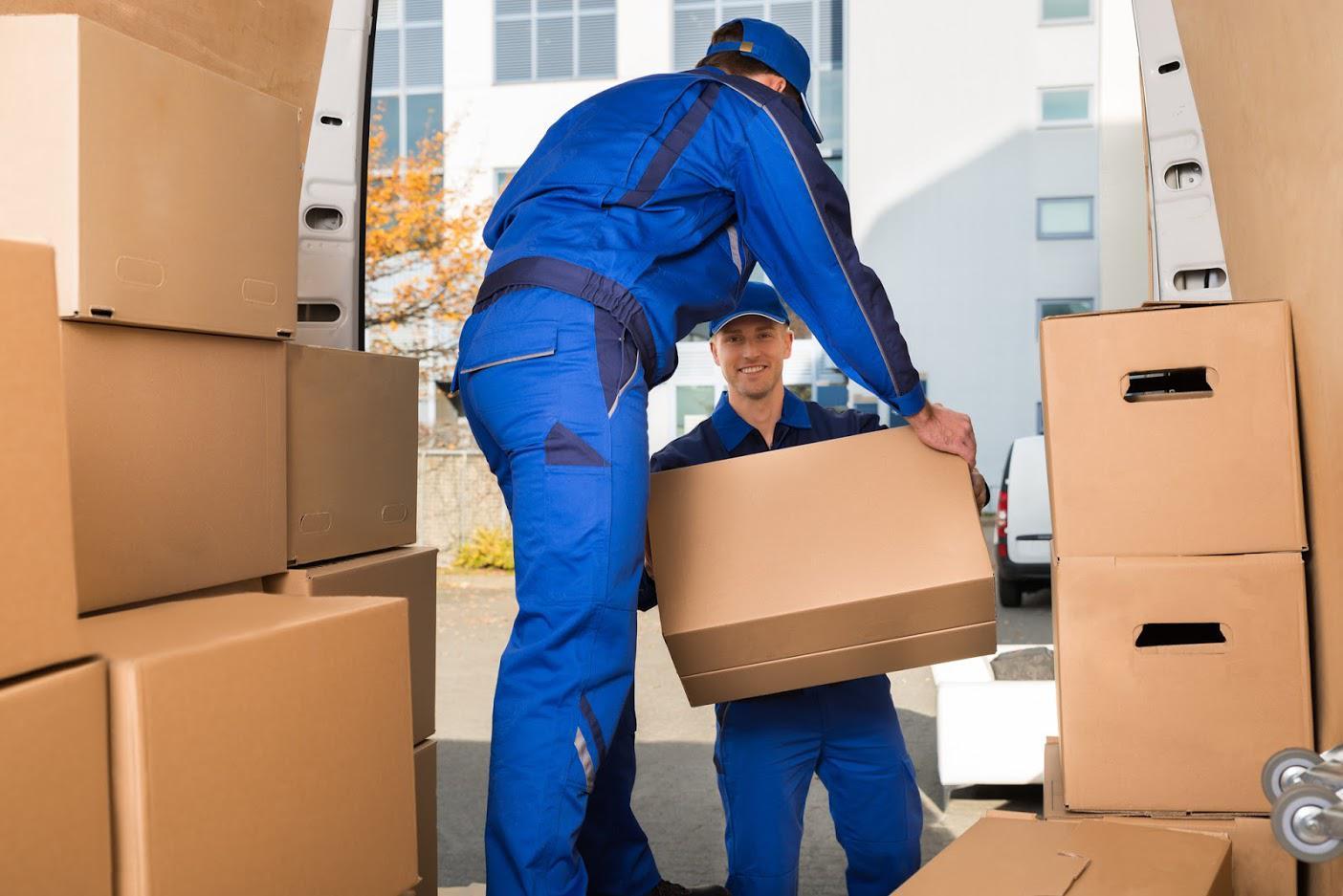 Movers – Lorton, VA – Fairfax Transfer and Storage Inc.