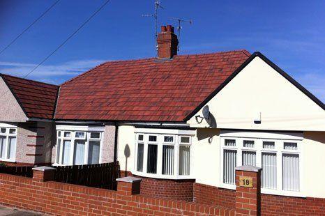 New Roof Installations In Sunderland